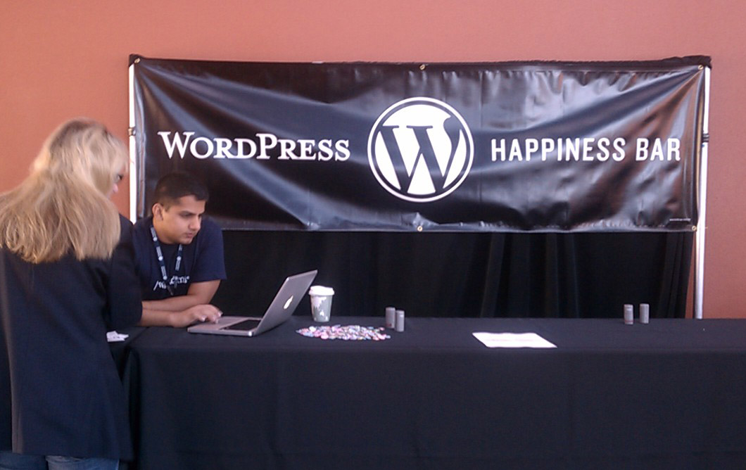 WordPress On the Brain after WordCamp San Francisco